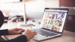 Нова услуга : Лична администрация на уебсайт