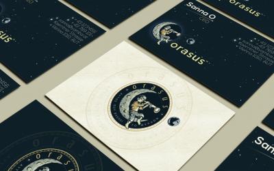 5 абсолютни хита в дизайните на визитни картички