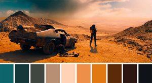 Цветовете и емоциите в дизайна